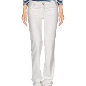 Valentino White Jeans